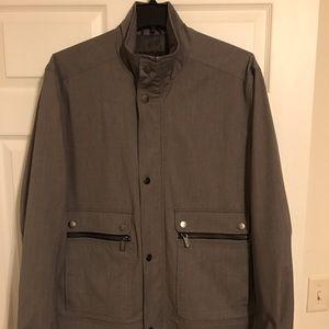 Michael Kors light weight coat size XL